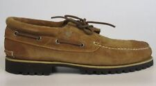 Timberland Suede Lace-up Shoes for Men