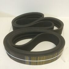 New Goodyear B128 Matchmaker Tripple Pulley Belt 3164X12