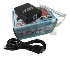 iPad iPhone 4 5 6 Interface Lightning Adapter für Volvo mit Original SC Radio