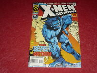 [ Bd Marvel Comics / Dc USA] X-Men Adventures #10-Temporada II - 1994