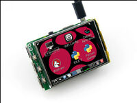 """3.2"""" TFT LCD Module 320*240 RGB Touch Screen Display Monitor For Raspberry Pi"""