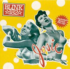 Blink 182 : Josie CD