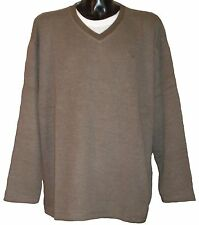 NEW Mens Big Size Layered Effect Top from Serious Stuff Clothing 3XL 4XL 5XL 6XL