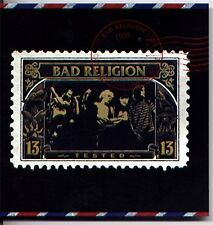 - CD - BAD RELIGION - Tested