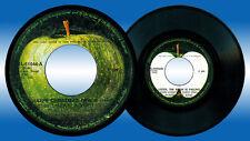 Phil JOHN LENNON & YOKO ONO / PLASTIC ONO BAND Happy Christmas 45 rpm Record