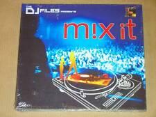 BOITIER 2 CD / MIX IT / NEUF SOUS CELLO