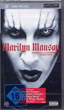 MARILYN MANSON - GUNS, GOD AND GOVERNMENT WORLD TOUR
