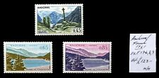 More details for andorra french 1961 mounted mint as described dl853