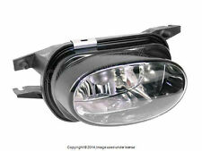 Mercedes w211 FRONT RIGHT Oval Fog Light GENUINE +1 YEAR WARRANTY
