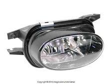 Mercedes w211 FRONT RIGHT Oval Fog Light GENUINE +1 YEAR WARRANTY
