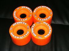 Bennett Alligator Longboard Roues 71 mm 79 A Super Rapide Grand Grip slalom wheels
