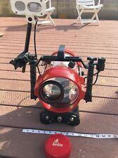 Ikelite underwater housing Lens Light Arm NI Cad Pack USA