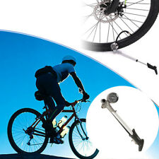 300 PSI High Pressure MTB Bike Suspension Fork  Rear Shock Pump Kit^