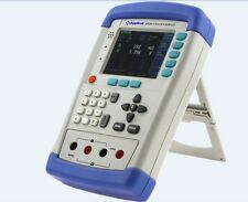 New AT528 Handheld AC Milliohm Meter/ Digital Battery Tester Brand