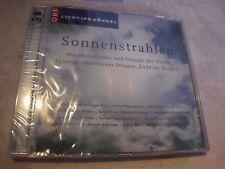 Sonnenstrahlen -Tilak -  2 CDs  - OVP