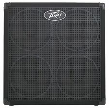 Peavey Headliner 4x10 Bass Guitar Cabinet
