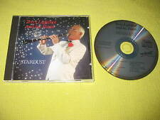 Terry Lightfoot and his Big Band STARDUST 1990 CD Album Jazz MINT