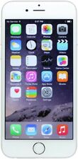 Apple iPhone 6 Plus - 16GB - Silver (Sprint) Ting Boost Mobile A1524 Sealed