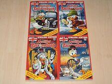Comics 4 LTB Sonderbände English Edition 5, 6, 7 und 8 NEUWERTIG!