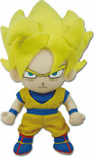 """Great Eastern - Dragon Ball Z - Android 17 8"""" Plush GE-52718 AUTHENTIC!!!"""