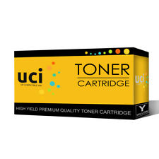 Toner for Oki C610 C610cdn  | 444315305 | 6,000 pages | Yellow | UK NON-OEM
