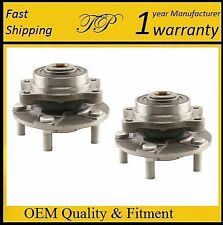 Front Wheel Hub Bearing Assembly For Infiniti G35 (2WD ONLY) 2003-2006 (PAIR)