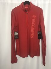 NWT NEW Tampa Bay Buccaneers Nike Women s Dri Fit Pullover Shirt XXL 4c8a87428