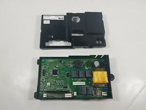 GE Dishwasher Electronic Control Board With Case 165D5950G004
