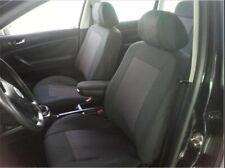 Citroen Skoda Toyota Housses Couvre Sieges Jeu Complet Luxe Noir