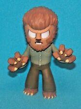 Funko Mystery Mini The Wolfman Wolf Man figure Horror Series 3 Chaney