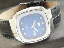 OLD VINTAGE SEIKO 5 AUTOMATIC JAPAN MEN'S DAY/DATE WATCH 439-a220241-4