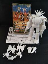 Getter Dragon Super Robot Wars 1999 Banpresto Model Kit Figure anime Bandai