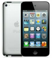 Apple iPod Touch 4th Generation 8GB Black All Conditions MB528LL FREE SHIPPING