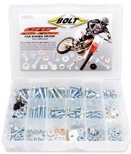 CRF BOLT Pro-Pack Hardware Kit Bolts & Fasteners Honda  CRF 250 / 450 R & X