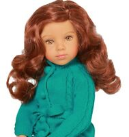 """Tanya Mini Pal 13"""" collectible doll by Dianna Effner"""