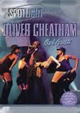 Oliver Cheatham And Guests (DVD, 2007) NEW AND SEALED