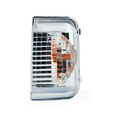 FIAT DUCATO CITROEN RELAY 2006-17 Wing Mirror Indicator Lens FREE bulb Right O/S