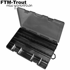FTM Fishing Tackle Max Spoontasche Record Zubehörtasche TOP//NEU
