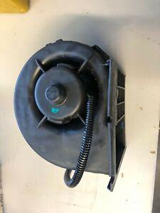 Bosch 0130.063.810 Electric Motor Heater Blower Fan 12 V Cpb AL110881