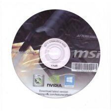 DRIVER CD 1749 PER SCHEDE VIDEO MSI CON CHIPSET NVIDIA WINDOWS 7 8 10
