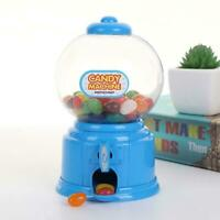 Bubble Gum Ball Machine Snacks Sweet Dispenser Retro Candy Vending Kids Toy Gift