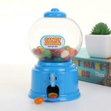 Bubble Gum Ball Machine Snacks Sweet Dispenser Retro Candy Vending Toys Gift