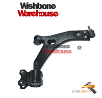 Fits FORD FOCUS MK2 2004-2012 18MM FRONT LOWER SUSPENSION CONTROL ARM RIGHT