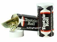 Tootsie Roll Bank Diversion Can Secret Safe Hide Hidden Stash Cash Jewelry Money