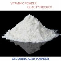 ASCORBIC ACID POWDER  VITAMIN C POWDER Vacuum Packed Pure FREE POST