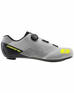 Gaerne Carbon G. . Tornado Shoes Road Cycling, Grey Opaque