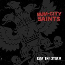 BUM CITY SAINTS - RIDE THE STORM EP