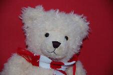 Hermann Teddy Collection Plüschtier Teddy mit Schal und Handschuh