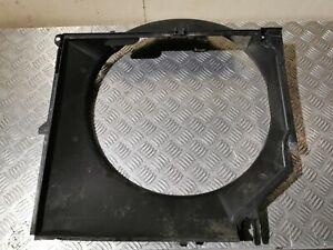 """BMW 3 Series E46 M52 M54 M56 Engine Cooling Viscous Fan Shroud Genuine 1436259 """""""