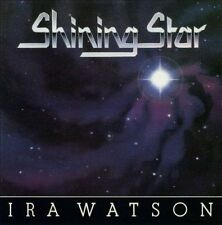WATSON,IRA-SHINING STAR (CDRP)  CD NEW